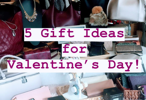 5 Valentines Day Gift Ideas For her From Rove