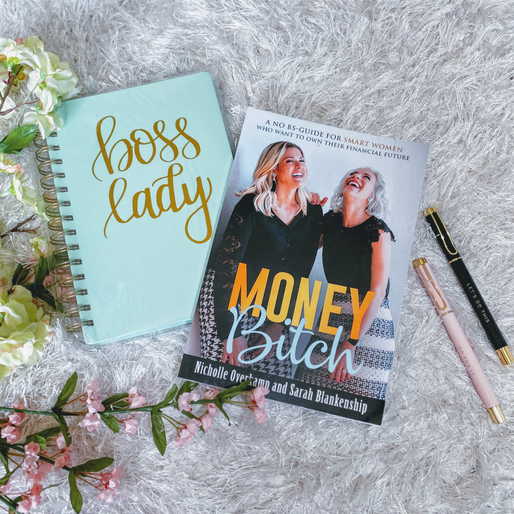 Local Boss Babe Bundle