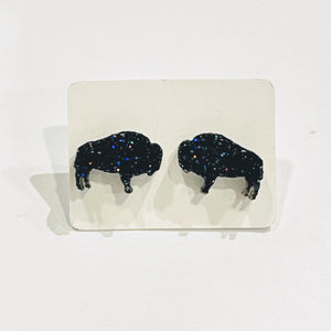 Buffalo Stud - Limited Edition Sparkle Styles