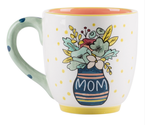 Always My Mother Forever My Friend Mug