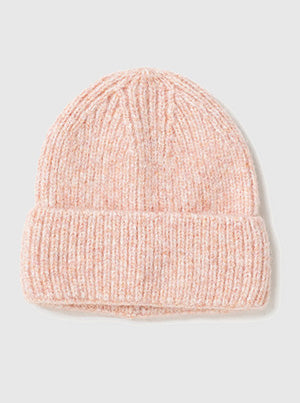 Cotton Candy Confetti Beanie