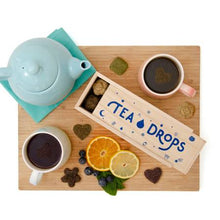 Load image into Gallery viewer, Single Serve Tea Drops - Chocolate Earl Grey