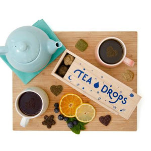 Single Serve Tea Drops - Chocolate Earl Grey