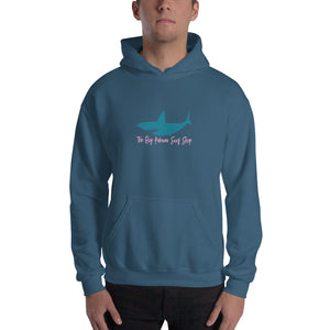 Be aware of shark Hoody.