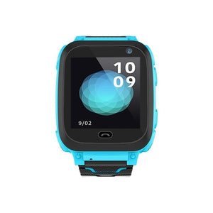 Kids Smart Watch DS38 Children Bluetooth Smart Watch Kid Tracker Touch Screen SIM SOS Call Photo Watch For IOS Android USB Cable