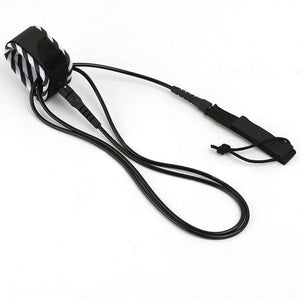 Coiled Stand up Paddle Board Rope Surfing Cord