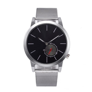 Stylish And Simple Temperament  Watch