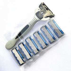6-Layers Shaver
