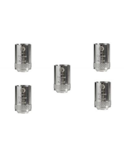 JoyeTech BF Clapton Replacement Coils - 5 Pack