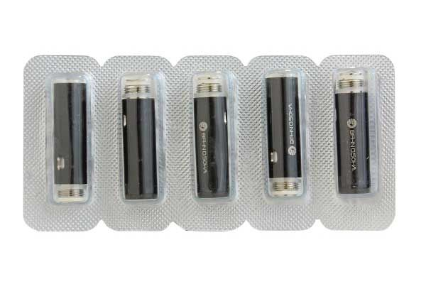 JoyeTech BFHN Replacement Coil - 5 Pack