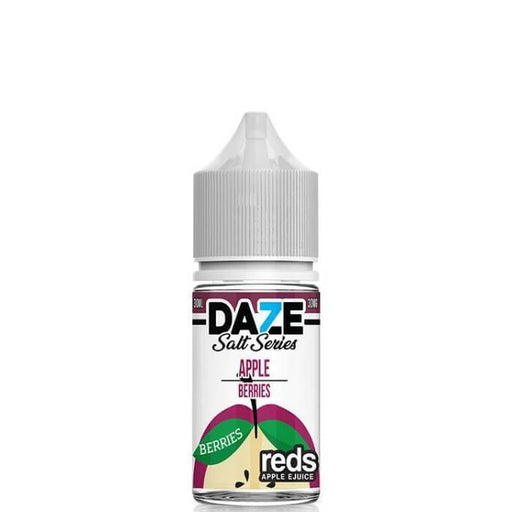 Daze - Apple Berries Salt