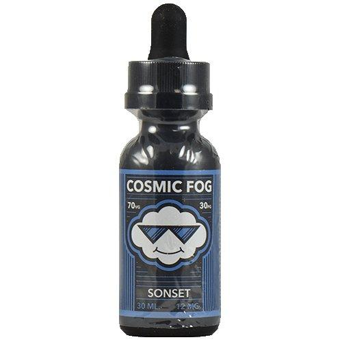 Cosmic Fog - Sonset - 60ML