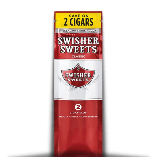 Swisher Sweets Cigarillo