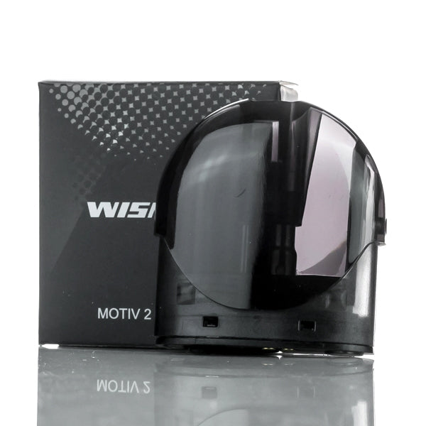 Wismec Motiv 2 Pod Cartridge