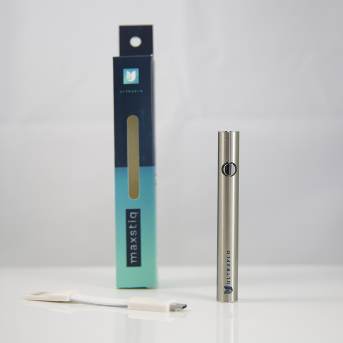510 Battery - The Maxstiq (Variable Voltage)