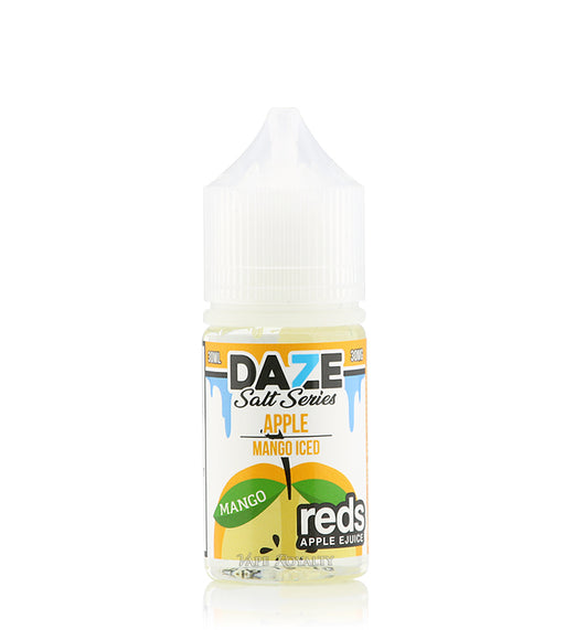 Daze - Apple Mango Iced Salt