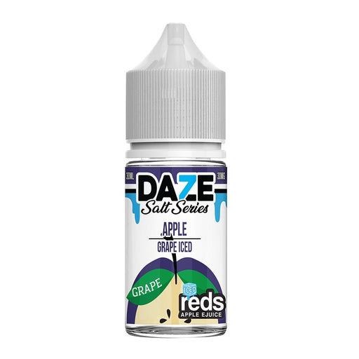 Daze - Apple Grape Iced Salt
