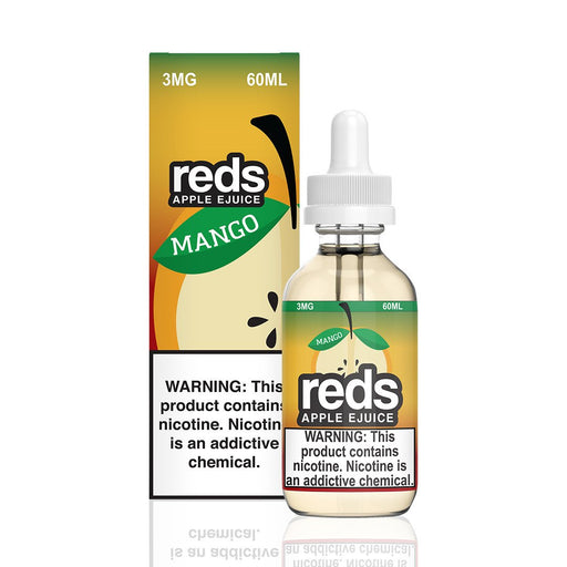 Reds - Apple Mango - 60ML