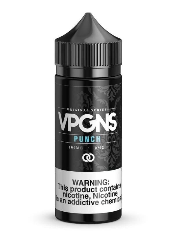 Vapegoons - Punch - 100ML