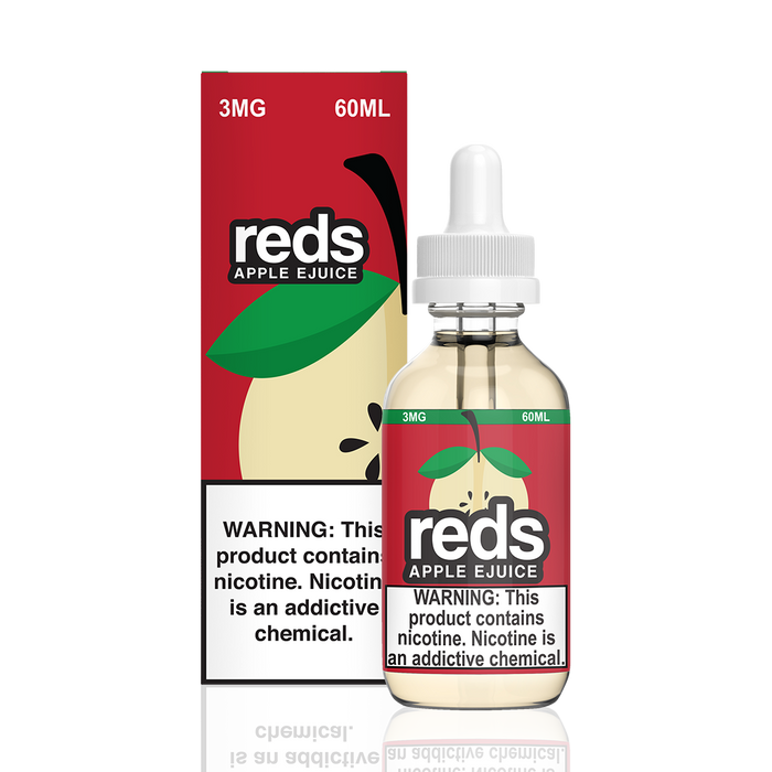 Reds - Original Apple - 60ML