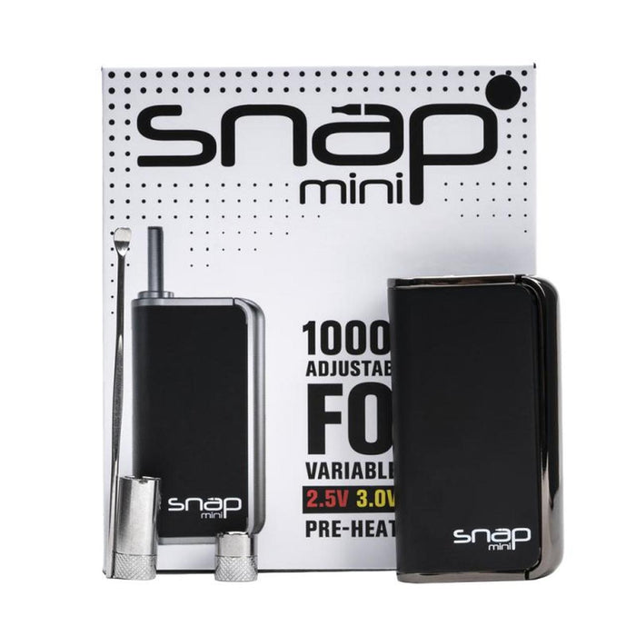SNAP Mini Box Mod