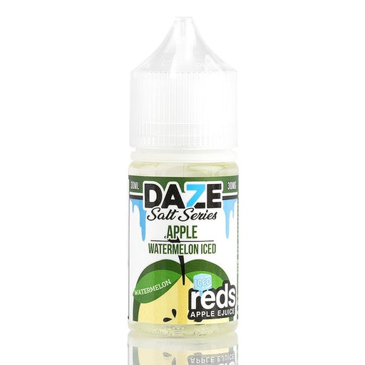 Daze - Apple Watermelon Iced Salt