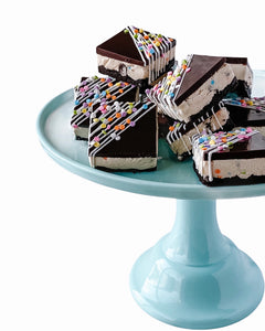 Confetti Chocolate Chip Cookie Dough Bars (1 Dozen)