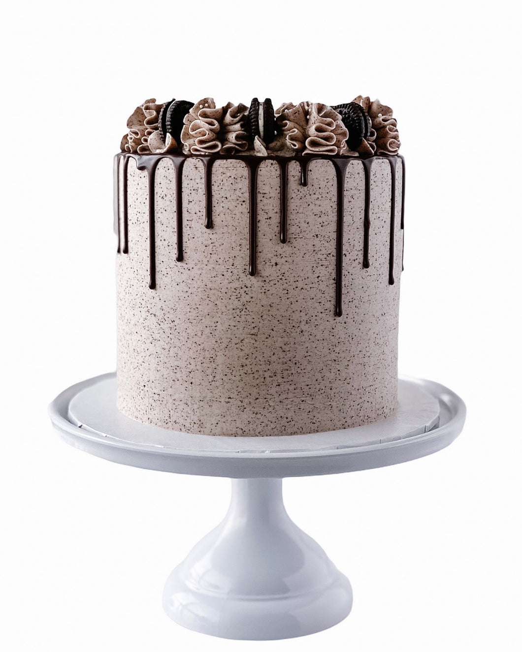 Chocolate Cookies n Cream Party Cake