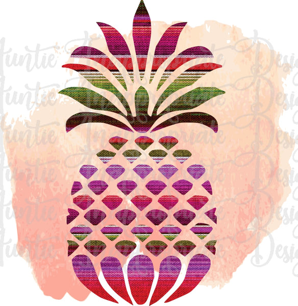 This is a picture of Pineapple Printable with decor