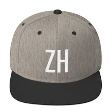 Load image into Gallery viewer, Snapback Canton ZH