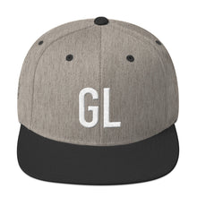 Load image into Gallery viewer, Snapback Canton GL