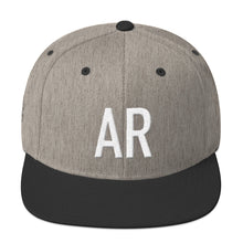Load image into Gallery viewer, Snapback Canton AR