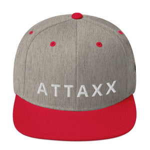 ATTAXX Logo & our Double Diamond Icon