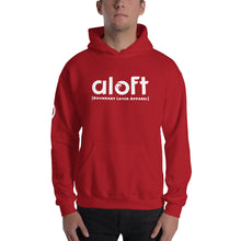 Load image into Gallery viewer, Aloft Logo Hoody