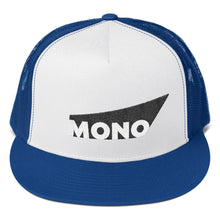 Load image into Gallery viewer, MONO climbing Trucker Cap