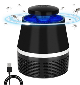 Mosquito Repelling Lamp