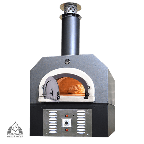 Image of CBO-750 Hybrid Countertop Gas and Wood-fired Pizza Oven