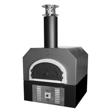 CBO-750 Hybrid Countertop Gas and Wood-fired Pizza Oven