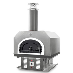 CBO-750 Hybrid Build-in Countertop Gas and Wood-fired Pizza Oven