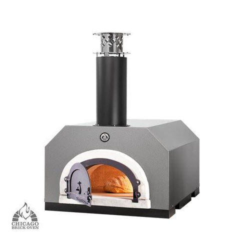 Image of Chicago Brick Oven CBO-750 Countertop Lineup