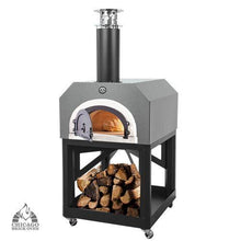 Chicago Brick Oven CBO-750 Countertop Lineup OLD