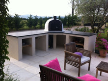 Authentic Pizza Ovens - Famosi Pizza Oven