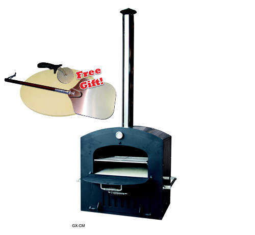 Tuscan Chef GX-CM Wood Fired Oven DIY Kit