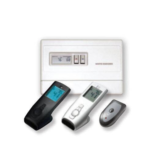 Kingston GTFRC Thermostat Remote Control with Modulating Flame and Fan Control