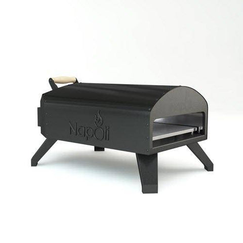Image of Napoli Bertello Portable Outdoor Pizza Oven
