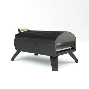 Napoli Bertello Portable Outdoor Pizza Oven