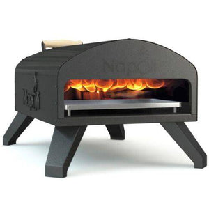 Bertello Multi-fueled Portable Pizza Oven
