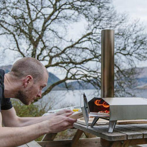 Ooni 3 Original Portable Pizza Oven