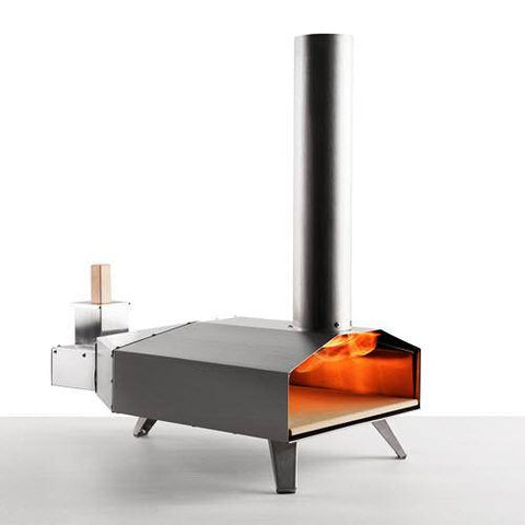 Image of Ooni 3 Original Portable Pizza Oven