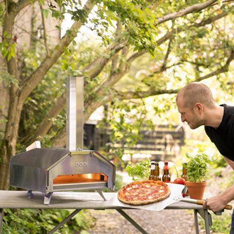 Image of Ooni Pro Portable Pizza Oven